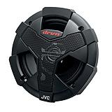 JVC 2-Way Coaxial 230W Speaker, 6-1/2-in