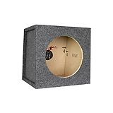 E2 Subwoofer Box Kit, 10-in