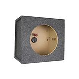 Subwoofer Box Kit, 12-in