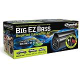Bazooka Big EZ Bass 50W 8-in Amplified Subwoofer Kit