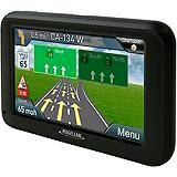 Magellan 5255 GPS with Backup Camera