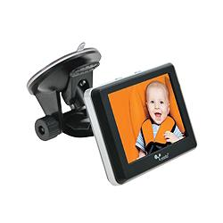 canadian tire yada tiny traveler baby monitor camera for your car cu. Black Bedroom Furniture Sets. Home Design Ideas