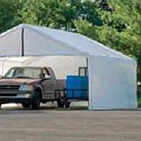 SuperMax Canopy Enclosure Kit, 18 x 20'
