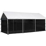 Max AP Screen House Kit, 10 X 20-in (3x6m)