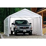 Canopy Enclosure Kit 12x26-ft (3.7x7.9m)