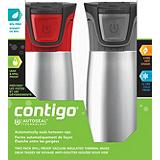 Contigo 2 pack Autoseal Stainless Steel Travel Mug