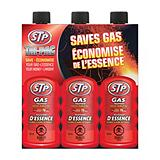 STP Gas Treatment, 3-pack