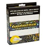 Gas Guzzler Sweep Hydrocarbon Absorbing Pad