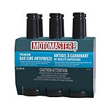 MotoMaster Premium Gas Line Antifreeze, 6-pack