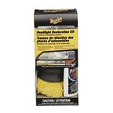 Meguiar's Heavy Duty Headlight Restora...