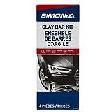 Simoniz Clay Bar Kit