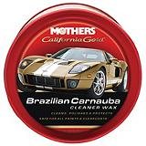 Mothers Brazilian Carnauba Cleaner Wax Paste