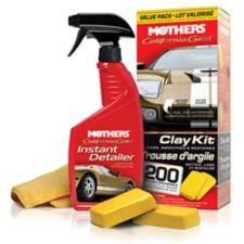 Mothers 174 Clay Bar System Canadian Tire