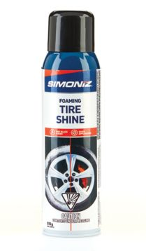 Simoniz Foam Tire Care