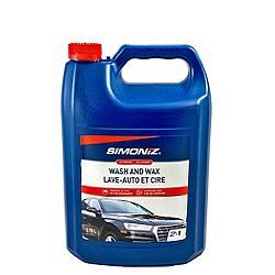 Simoniz Car Wash For Sale