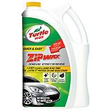 Turtle Wax� 'Zip Wax' Car Wash