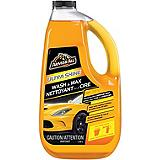 Armor All Ultra Shine Wash & Wax