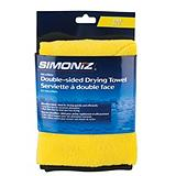 Simoniz Microfibre Double-sided Drying Towel