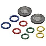 Simoniz Inlet O-ring Kit for Pressure Washers