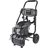 Simoniz Platinum 2600 PSI Gas Pressure Washer