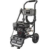 Simoniz Platinum 3000 PSI Gas Pressure Washer