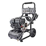 Simoniz Platinum 3200 PSI Gas Pressure Washer