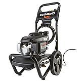 Diamond Pro 2600 PSI Gas Pressure Washer