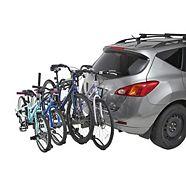 platform larger view q cequent lrg carrier bike style series up slot hitch part racks image pro fold rack