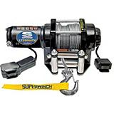 Superwinch 2500 lbs Electric Winch