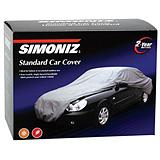 Simoniz Standard Indoor/Outdoor Car Cover