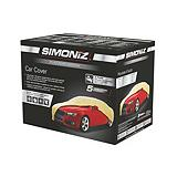 Simoniz Small Premium Indoor/Outdoor Car C...