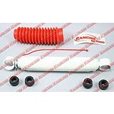Rancho RS5000 Shock Absorber - Rear - Driver Side