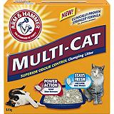 Arm & Hammer with Clumping Litter