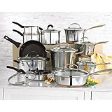 KitchenAid 10-piece Cap Cookset
