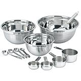 H2K 12-piece Bake Prep Set