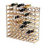 72-Bottle Wine Rack