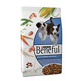 Purina Beneful Healthy Growth Dog Food, 7 kg.