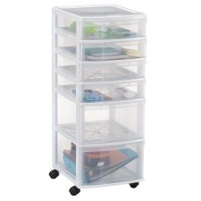 6 Drawer Storage Tower Canadian Tire
