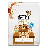 Beneful Dog Food, 8 kg.