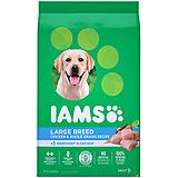 Iams Large Breed, 17.5 lb.