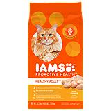 Iams Original with Chicken, 4 lbs.