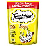 Whiskas Temptations Cat Treats, 180 g