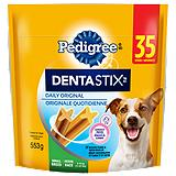 Pedigree Small Dentastix, 25-Pk
