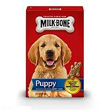 Milk-Bone Puppy Biscuits, 450 g