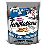 Whiskas Temptations Cat Treats, Hairball