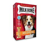 Milk-Bone Medium Biscuits, 900 g