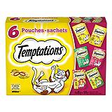 Whiskas Temptations Cat Treat