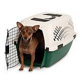 Cage de transport Ruffmaxx pour animaux