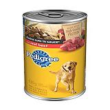 Pedigree� Choice Cuts Beef 630 g.
