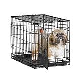 Small Dog Metal Crate